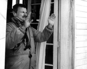 Andrej Tarkovskij föddes den 4 april 1932 nära Moskva och avled 28 december 1986 i Paris.