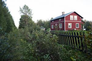 Stationen stängdes någon gång på 1950-talet.