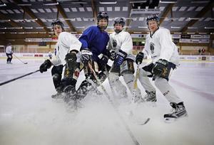 Foto: Anneli Åsén/Sportbyrån