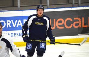 Markus Kinisjärvi.