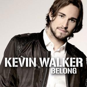 Skivomslaget till Kevin Walkers album