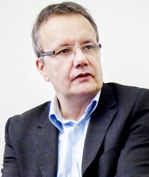 Milkos vd Göran Henriksson