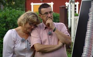 I kvällens avsnitt av Lyxfällan på TV3 besöks dalaparet Ante och Britt-Marie.