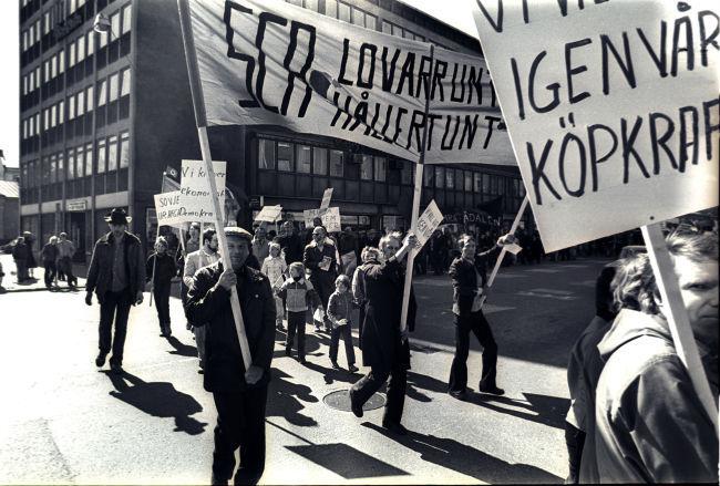 Strejk stangde brittiska skolor