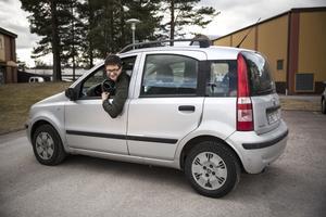 En Fiat som väcker oresonlig vrede.