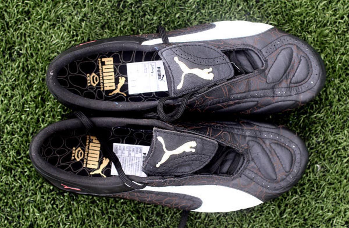 detailed look 5ec57 765bb Zlatan väljer,skorna säljer