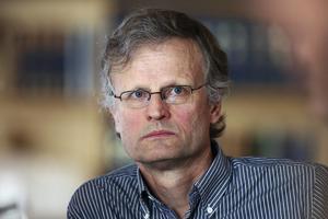 Pär Lennart Ågren är divisionschef vid Landstinget Dalarna.