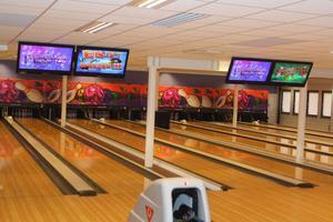 Bowlinghallen i Hofors bär sig inte.