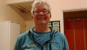 För vinstpengarna ska Annika Olsson i Ytterhogdal först och främst köpa en ny köksspis. Hon gillar att koka sylt och saft och att baka. Oavsett vinstsumman blir det inga längre resor utan hon stannar hemma för att gå i skogen och umgås med de sju barnbarnen.