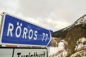 Vård i Norge hade varit