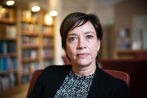 Kristina Nilsson (S).