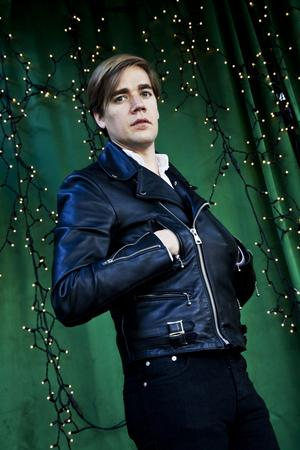 Pelle Almqvist i The Hives.