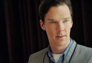Benedict Cumberbatch är känd från bland annat BBC-serien