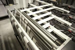 I mars i fjol gjorde DT ett reportage om Scandbooks investering i digitalt tryck.