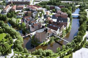 Mittuniversitetet. Norrlandsförbundet jobbar bland annat med att belysa frågan om kompetensförsörjning i form av studier på olika nivåer.