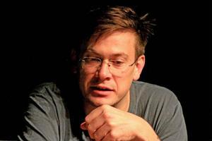 Ola Nilsson tackade först ja till att bli ny redaktör för norrländska litteraturtidskriften Provins, men har nu hoppat av.