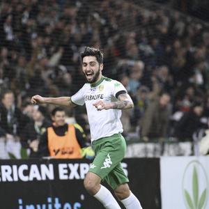 19. Nahir Besara, 24 år (ny), fotboll. Var en av Hammarbys bästa spelare under våren, med fem mål på 15 matcher från sin mittfältsposition. Belönades med ett kontrakt med Göztepe i turkiska andraligan, där han gjort ett mål på tio matcher.