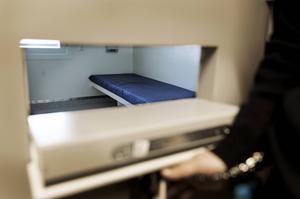 Svenska häktesregler får återkommande kritik för att vara tortyrliknande. Foto Ola Torkelsson / TT /