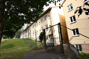 Rättspsyk i Säter borde införa LSD-terapi, tycker insändarskribenten.  Foto: Bons Nisse Andersson
