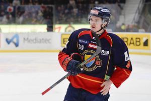 Marcus Högström kan återvända till Djurgården.