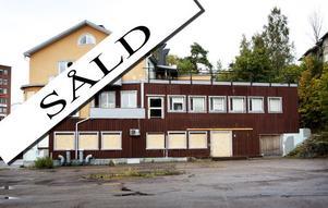 Kommunen köper in Ludvikas den förfallna restaurangfastigheten längs Valhallavägen. Det ser ut att leda fram till den slutliga lösningen för stans värsta skamfläck - rivning.