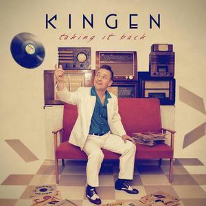 Kingens nya platta är en återblick till pojkrummet och den musik som spelades där, fast med modern touch.