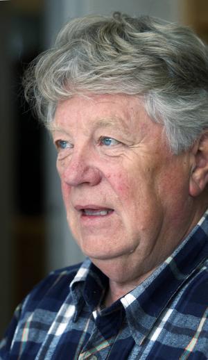 Bo Bergström, Allians för Ragunda.