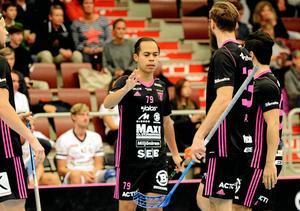 Alexander Hallén kom till Falun från IBK Runsten.