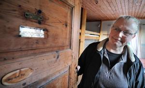 Kristina Bratts vandrarhem på Ohlandersgården har uppmärksammats av Svenska Turistföreningen.