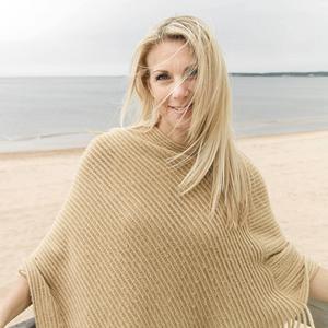 Debattören, Linda Frithiof, om att åldras.