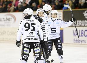 Kan Magnus Murén ta SAIK till final i vår?
