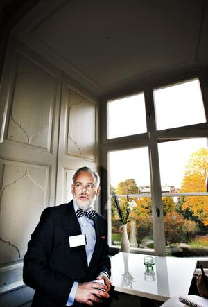 – Vi tycker det är coolt, säger Peter Nordin, chef för Screeno.