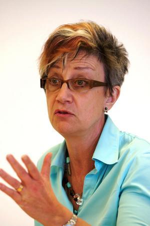 Laila Edholm, som suttit i S arbetsgrupp för Lugnet, ger sig in i debatten om VM-investeringarna.