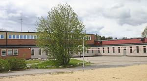 Backens skola i Nordanstig läggs ner 2011.