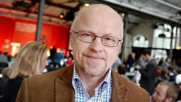 Stig Henriksson, 60 år, politiker, Fagersta: –Ingenting, jag har så bra grannar. Det är utmärkt med tvättstuga, jag gillar det gemensamma.