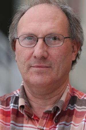 – Jag har varit så länge i Nordanstigs kommun att jag överskridit tiden för att få en guldklocka. Alltså mer än 25 år, säger Lennart Diamant.