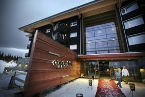Copperhill Fireside Lounge & Bar