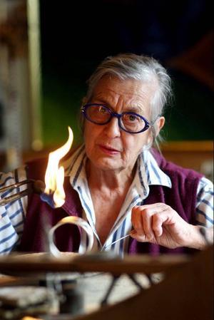 Telefonen ringer stup i kvarten; alla vill ha Rosa Taikons syn på det som händer romerna i Europa i dag.
