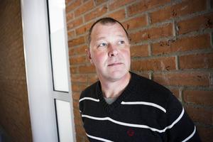 Jan Söderlund, länspolisens spaningsrotel.