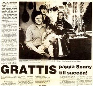 ÖP 18 juni 1981.