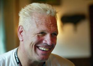 Efter en sagolik idrottskarriär blev Frank Andersson en affärsman med många järn i elden. Ett av dem är det stora vodkaprojektet som lanseras i september.