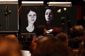 Pela och Fadime utsattes för hedersmord. Vi borde ha kommit längre i arbetet mot förtrycket.