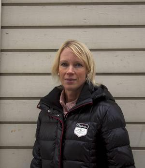 Saila Quicklund (M) riksdagsledamot