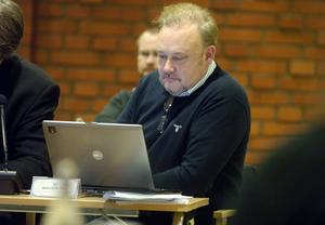 Hans-Erik Beck (M) har som avsikt att fortsätta som oppositionsråd efter valet, men frågan är om stödet räcker till.