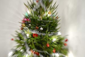 Stressad inför julen...?