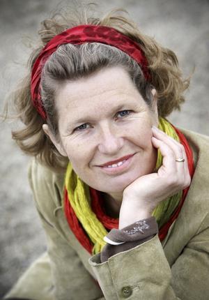 Maria Lindholm, miljöreporter