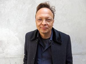 Erik Uddenberg.