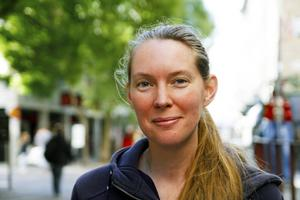 Anna Norin, Östersund:   1. Feminismen   2. Ja   3. Feministiskt initiativ, FI