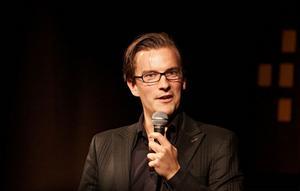 André Wikström.
