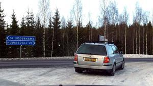 En utbyggnad av flextrafikenskulle ju kunna ske snabbt då Region Gävleborg redan tillhandahåller redskapen för detta, skriver Janne Knutsson.